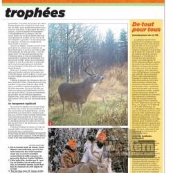 Article du Journal de Montréal sur Western Trophy Outfitters - février 2011 page 2